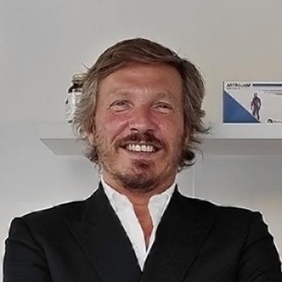 Carlos Monteiro - CEO Biojam Holding Group